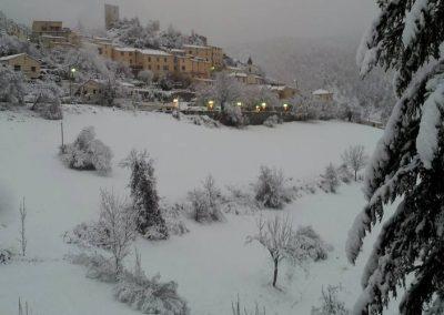 neige 12 2012