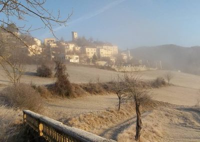 village givre