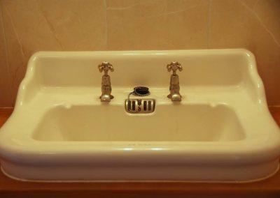 chambre Arpille - salle de bain